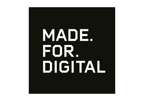 Made For Digital en Storage Architects