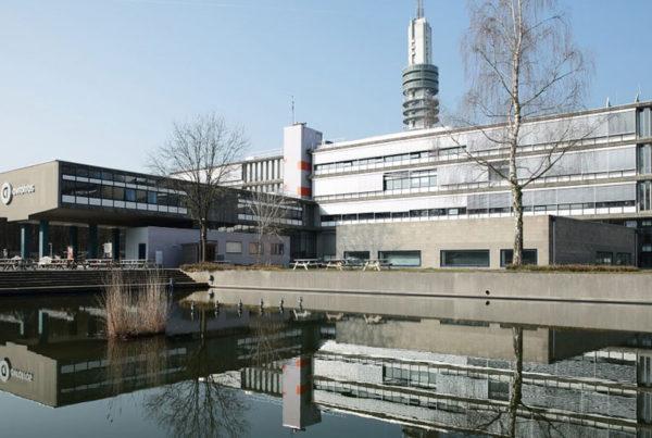 AVROTROS hoofdkantoor - Storage Architects