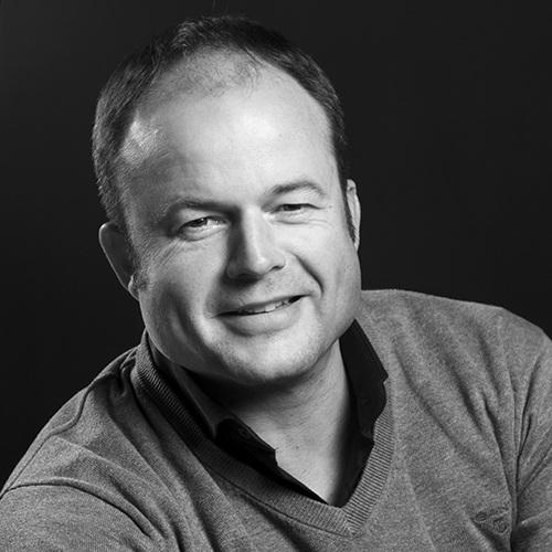 Edwin Middelsjans, Storage Architects