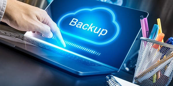 Back up Office 365
