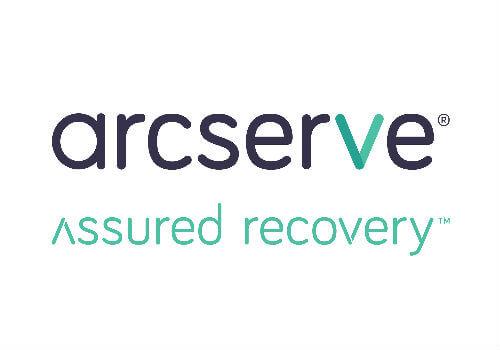 ArcServe - technologie partner - Storage Architects