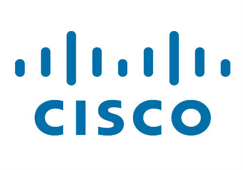Cisco - technologie partner - Storage Architects