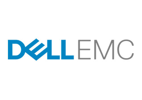 DELL EMC - technologie partner - Storage Architects