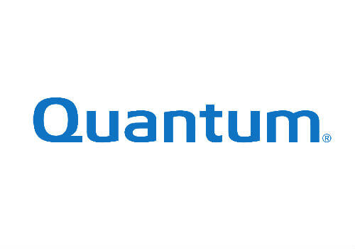 Quantum - technologie partner - Storage Architects
