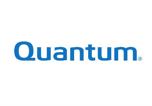 Quantum - technologie partner - Storage Architects