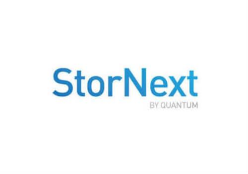 StorNext - technologie partner - Storage Architects
